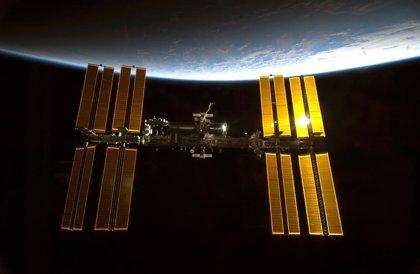 Sellada la fuga de aire en la Estación Espacial Internacional