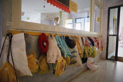"""Centros privados de Educación Infantil advierten de la situación """"crítica"""" que vive el sector por la pandemia"""