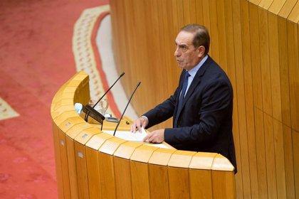 La Xunta presentará los presupuestos antes de diciembre y aprobará 2.741 plazas de función pública