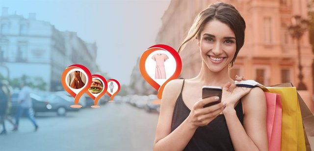 Plan de choque digital y gratis para ayudar al comercio.