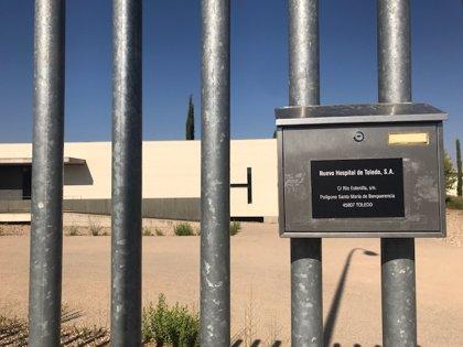 Hospital de Toledo arranca el 23 de noviembre una mudanza de 148 días, tras 13 años de proceso