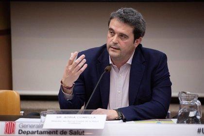 """Comella alerta de un posible confinamiento perimetral en Catalunya """"si se complica"""" la pandemia"""