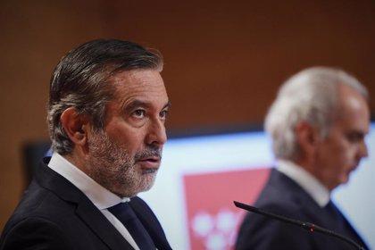 Madrid aclara que no quiere toque de queda con estado de excepción sino limitar actividad a una hora determinada