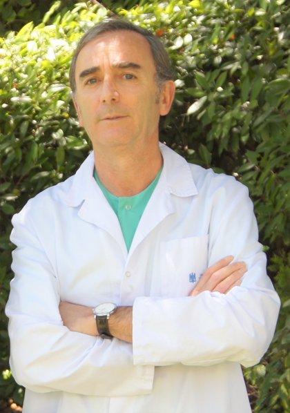 Julio Álvarez, nombrado Jefe de Servicio de Ginecología y Obstetricia del Hospital Ruber Internacional