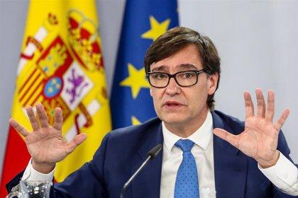 España recibirá 31 millones de dosis de la vacuna de Covid-19 de AstraZeneca entre diciembre y junio de 2021