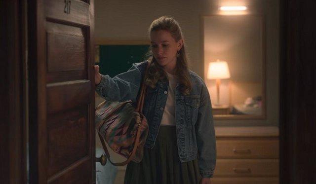 Imagen de la serie de Netflix La maldición de Bly Manor