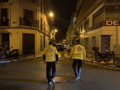 Hoy pasan a disposición judicial los 5 detenidos por la muerte a navajazos de un cubano en Usera