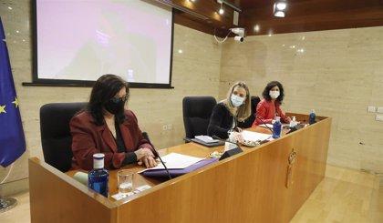 Finaliza la Comisión sobre Despoblación en Cortes y en un mes tendrá sus conclusiones