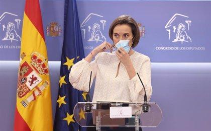 El PP no se pronuncia por ahora sobre el toque de queda pero exige a Sánchez un marco legal contra pandemias