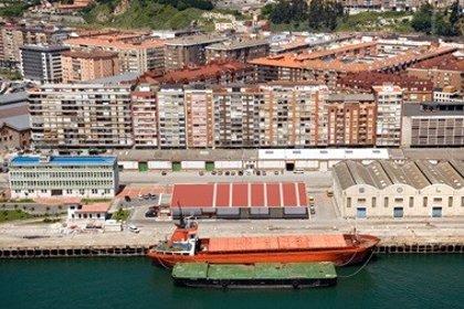 El Puerto de Santander renovará cuatro tramos del Muelle de Maliaño con una inversión de 20 millones