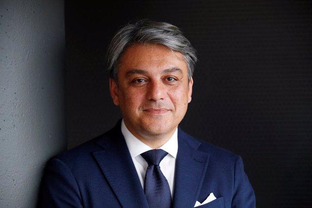 Luca de Meo, consejero delegado de Renault
