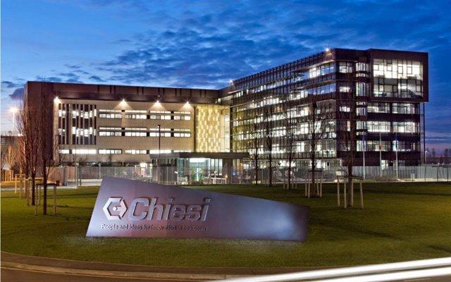 Economía.- El grupo farmacéutico Chiesi facturó casi 2.000 millones de euros en