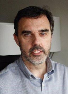 El doctor en Ciencias Físicas y premio Jaume I de Investigación Básica Francisco José García Vidal