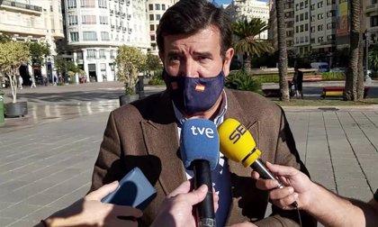 """Giner pide una reunión a Calero sobre botellón y transporte público ante la """"inacción"""" de Ribó"""