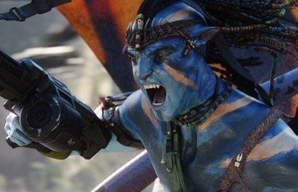 Primera imagen de gran villana de Avatar 2