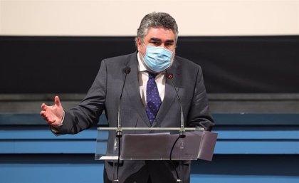 El ministro de Cultura participa en el Día de las Bibliotecas en Cantabria