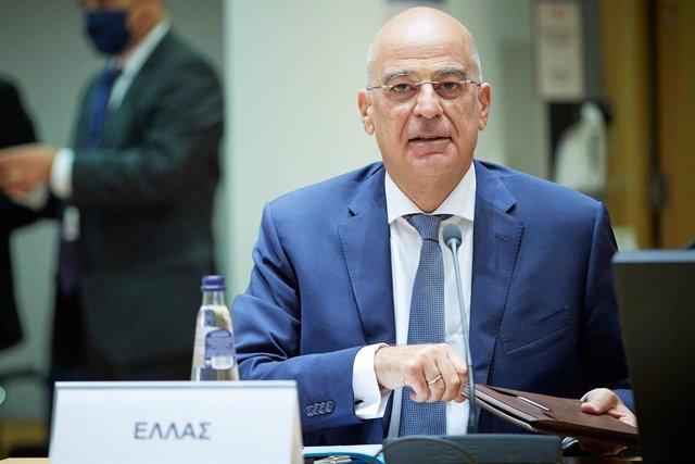 Grecia.- Grecia pide a España, Italia y Alemania cesar venta de armas a Turquía