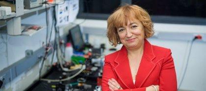 """Laura M. Lechuga, Premio Jaume I en Nuevas Tecnologías defiende que estas """"son el futuro para contener pandemias"""""""