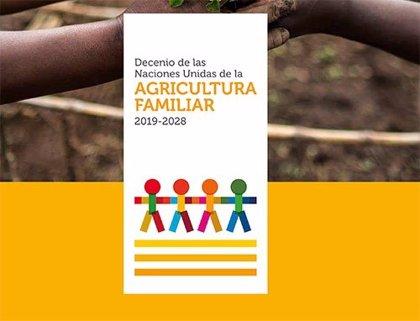 Constituido en España el comité nacional del Decenio de la Agricultura Familiar