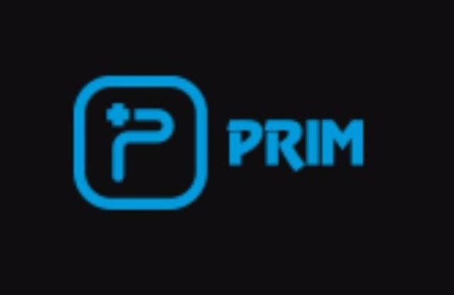 Logo de Prim