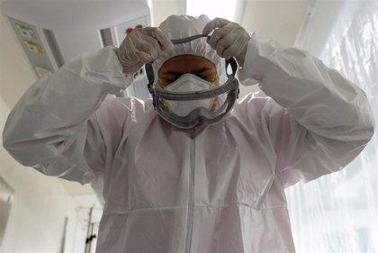Uno de cada cuatro residentes de oncología médica ha dudado de su vocación tras la primera ola de la pandemia