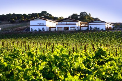 Vetus, primera bodega de la DO Toro en lograr el sello 'Wineries for Climate Protection'