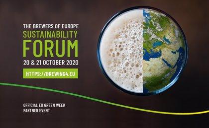 Cerveceros de España refuerza su compromiso medioambiental en la Semana Verde europea