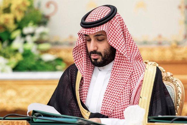A.Saudí.- Presentada una demanda civil en EEUU contra el príncipe heredero saudí