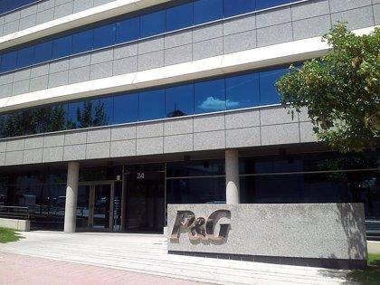 La sede central P&G obtiene la certificación medioambiental 'Cero Residuos a Vertederos'