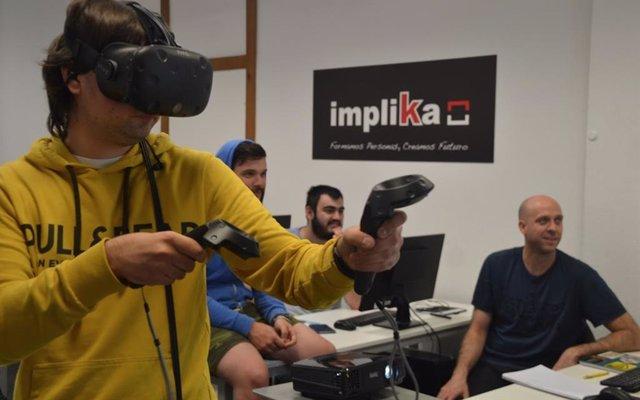 Grupo Implika recibe el Premio Excelencia Educativa 2020 al mejor Programa Formativo en Creación de Videojuegos