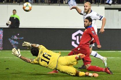 """La UEFA suspende los partidos europeos en Armenia y Azerbaiyán por la """"tensa situación de seguridad"""""""