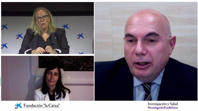 La Fundación La Caixa impulsa el ciclo 'Debates de vanguardia' en el ámbito de Invetigación y Salud
