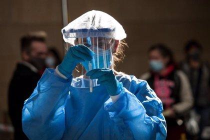 Salud supera las 7.800 pruebas realizadas en el cribado dirigido para la detección del COVID-19 en Logroño