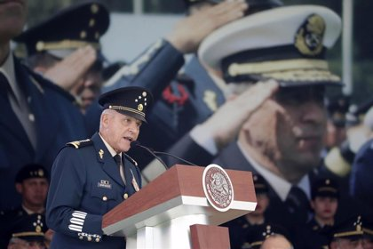 EEUU deniega la libertad bajo fianza al exministro de Defensa de México Salvador Cienfuegos