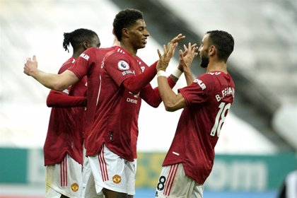 El Manchester United asalta París y la Juve se agarra a Morata en el estreno