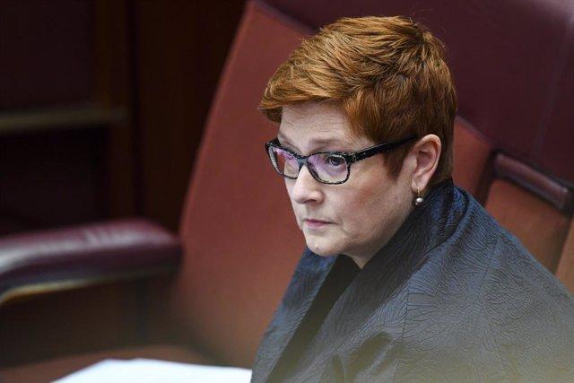 """Australia acusa a China de impulsar una """"infodemia"""" y crear un clima de """"divisió"""