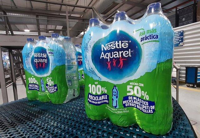 Suiza.- Nestlé factura un 9,4% menos hasta septiembre por el impacto de la divis