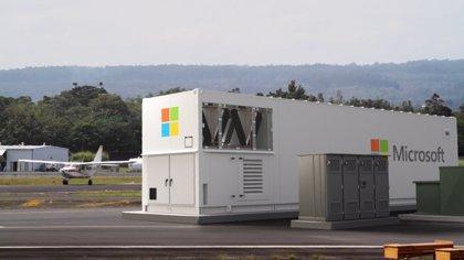 Microsoft lleva las capacidades de la nube a lugares remotos con su centro de datos modular
