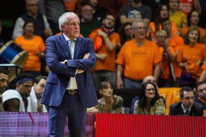 """Los entrenadores de la Euroliga advierten de que """"la situación actual genera problemas de juego limpio"""""""