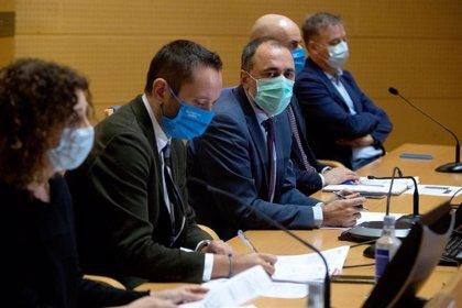 """Sanidade estudia ampliar a 14 días las restricciones por la Covid y apela a """"entornos burbuja"""" para frenar los contagios"""