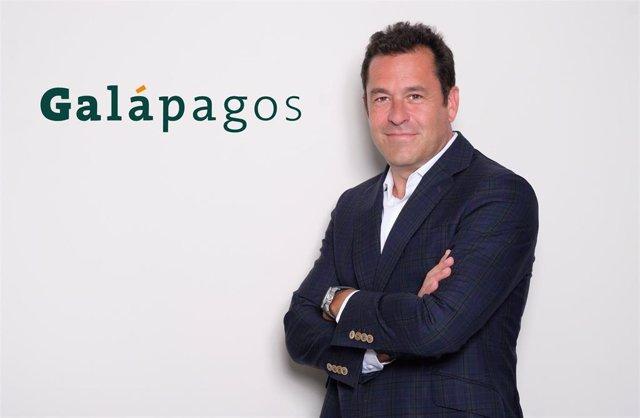 Carlos Hoyo, director general de Galapagos España