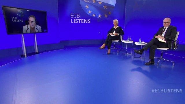 UE.- El BCE lanzará un procedimiento para proteger mejor a quienes denuncien irr