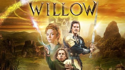 En marcha la serie de Willow con Warwick Davis y Ron Howard en Disney+