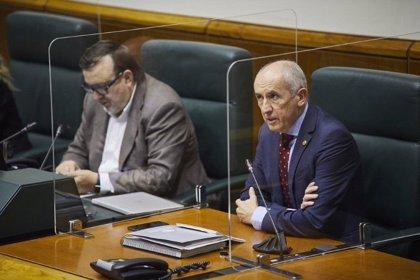 Gobierno Vasco anuncia modificaciones legislativas para impulsar el voto electrónico