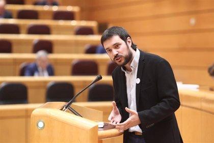 El Senado rechaza con amplia mayoría una iniciativa de ERC para rebajar la edad electoral a los 16 años