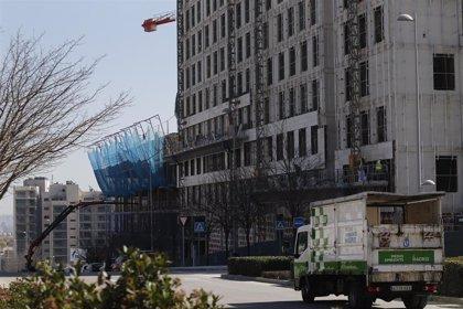 El precio de la vivienda cayó casi un 3% en el segundo trimestre y en pleno confinamiento, según urbanData Analytics