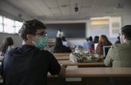 CSIC aconseja la ventilación natural en las aulas y, en caso necesario, combinarla con equipos de purificación