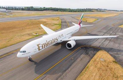 Emirates amplía su alcance en el África meridional