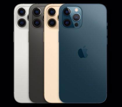La batería del iPhone 12 Pro Max tiene menos capacidad que la de su predecesor pero ofrece el mismo rendimiento