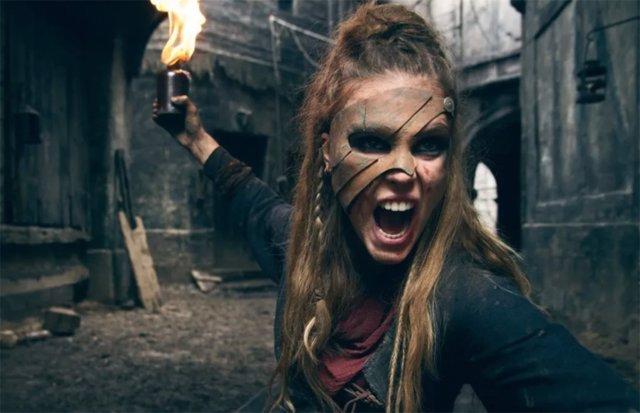 Netflix reimagina La Revolución Francesa con zombies